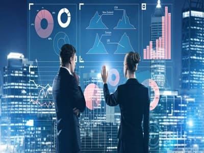 Algorithmic day trading