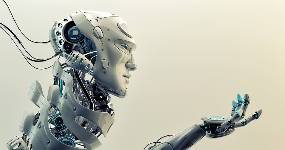 Automated trading bot